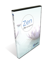 Actian Zen v14 Workgroup