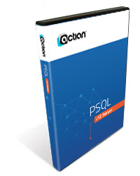 Actian PSQL v12 Workgroup